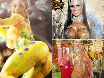 Bom O Os Flagras Do Carnaval Est Muitoooo Bem Visitados Resolvi