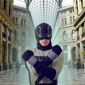 super herois desconhecidos
